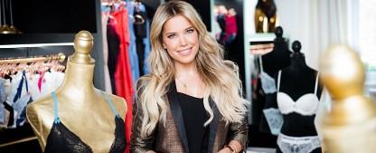 Sylvie Meis sucht bald nach Dessous Models – Neue RTL-Castingshow ab November – Bild: MG RTL D / Stephan Pick