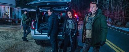 """""""FBI""""-Spin-Off und neue Serie mit Michael Emerson (""""Person of Interest"""") bei CBS bestellt – Drei neue Dramaserien kommen im Herbst zum US-Sender – Bild: Michael Parmelee/CBS"""