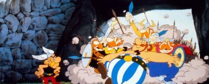 """""""Asterix"""" verliert zweiten Vater: Albert Uderzo ist tot – Comic-Schöpfer im Alter von 92 Jahren entschlafen – Bild: SUPER RTL"""