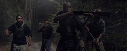 """The Walking Dead"": Wer gerät in den ""Hinterhalt""? – Review – Unser Recap zur zehnten Episode der zehnten Staffel – Bild: AMC"