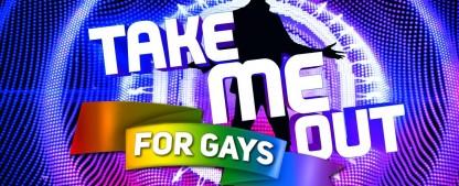 """""""Take Me Out – For Gays"""": RTL verkuppelt bald auch Schwule – Queere Sonderausgabe der Datingshow mit Ralf Schmitz – Bild: RTL/UFA Show & Factual"""