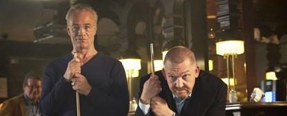 """Weihnachtsquoten: """"Tatort"""" gewinnt gegen """"Das Traumschiff"""" – """"Pacific Rim"""" siegt über """"Die Croods"""" im Filmduell – Bild: WDR/Guido Engels"""