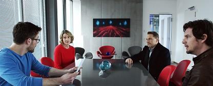 """Quoten: """"Tatort"""" siegt beim Gesamtpublikum, """"Maze Runner"""" in der Zielgruppe – RTL-Spielfilm """"Battleship"""" durchwachsen, Sat.1-Serien mies – Bild: SWR"""