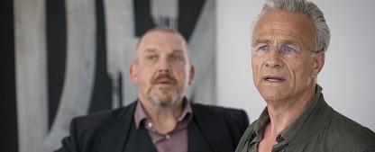 """Quoten: Kölner """"Tatort"""" und """"Phantastische Tierwesen"""" dominieren – """"Kingsman"""" auf ProSieben vor """"Star Wars"""" bei RTL – Bild: WDR/Thomas Kost"""