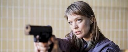 """Quoten: Makatsch-""""Tatort"""" und """"Sherlock"""" bringen ARD glanzlosen Ostersieg – Sat.1 hat bei den Privaten die Nase vorn – Bild: SWR/Ziegler Film"""