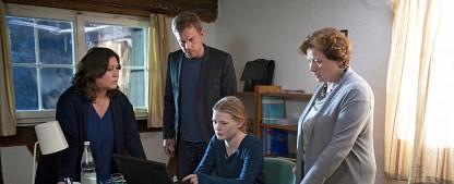 """Sonntagsquoten: Bodensee-""""Tatort"""" erreicht fast elf Millionen Zuschauer – Staffelstarts von """"Navy CIS"""" und """"Die Ludolfs"""" überzeugen – Bild: SWR/Stephanie Schweigert"""
