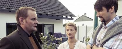 """Sonntagsquoten: """"Tatort"""" siegt, Staffeltief für RTL-Dschungelcamp – Starker Abend für """"Navy CIS"""" bei Sat.1 – Bild: SR/Manuela Meyer"""