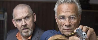 """Quoten: """"Tatort"""" stellt Konkurrenz mit fast zehn Millionen Zuschauern in den Schatten – Showkampf: Mittelmäßiges """"It Takes 2"""" gewinnt gegen desolates """"Duell der Stars"""" – Bild: WDR/Thomas Kost"""