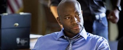 """""""Navy CIS"""" engagiert Taye Diggs für 300. Episode – """"Private Practice""""-Veteran mit musikalischem Gastauftritt – Bild: TNT"""