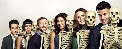 """So endet die US-Serie """"Bones"""" – Explosiver Serienabschluss blieb Knalleffekte schuldig – Bild: FOX"""