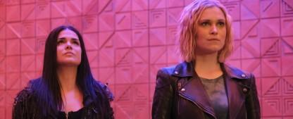 """""""The 100"""": So überraschend endet die Serie – Review – Unser Recap zum Serienfinale """"The Last War"""" – Bild: The CW"""