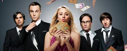 """US-Saisonbilanz 2012/13: Die Quotencharts der Networks – Beliebteste Serien sind """"Navy CIS"""" und """"Big Bang Theory"""" – Bild: CBS"""