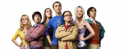 """Auf Sparflamme: Wie ProSieben, Sat.1 und RTL die Fußball-EM überbrücken – """"Big Bang Theory"""", """"Navy CIS"""" und """"Rach"""" aus der Konserve – Bild: CBS"""