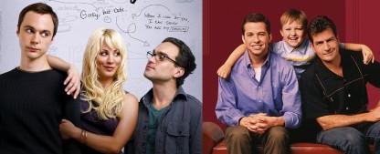 """The Big Bang Theory"", ""Two and a Half Men"", ""Vampire Diaries"" und mehr ab sofort bei TVNOW – ""Grey's Anatomy"", ""Gossip Girl"" und ""PLL: The Perfectionists"" ebenfalls im Angebot – Bild: TVNOW / © Warner Bros. Entertainment, Inc"