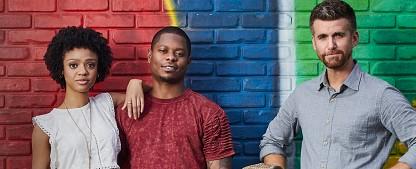 """""""The Chi"""": Showtimes Chicago-Drama mit Starttermin und Trailer – Coming-of-Age-Story von ehemaliger """"Bones""""-Autorin – Bild: Showtime"""
