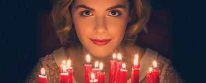 """Netflix-Highlights im Oktober: """"Sabrina"""", """"Hill House"""", """"Daredevil"""" und """"The Walking Dead"""" – Im Halloween-Monat wird Netflix spuklastig – Bild: Netflix"""