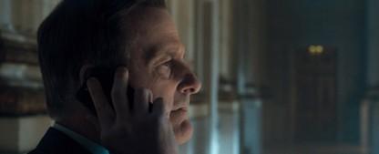 """""""The Comey Rule"""": Showtime veröffentlicht Teaser zur Polit-Serie – Gegensatz zwischen Präsident und FBI-Direktor – Bild: CBS/Showtime"""