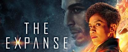 """""""The Expanse"""": Amazon bestellt sechste Staffel als Serienabschluss – Cas Anvar nicht in finaler Staffel dabei – Bild: Prime Video"""