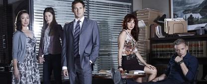 """""""Die Firma"""": RTL Nitro zeigt Grisham-Sequel – """"Seinfeld"""" und """"MacGyver"""" starten im April – Bild: NBC"""