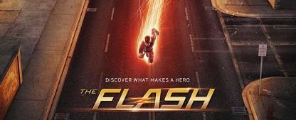 """Quoten: Schwaches Comeback von """"The Flash"""" und """"Gotham"""" – """"Bones"""" und """"In aller Freundschaft"""" an der Spitze – Bild: The CW"""