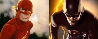"""The Flash"": Rolle von John Wesley Shipp enthüllt – ""Arrow""-Star Stephen Amell mit Gastauftritt – Bild: CBS / The CW"