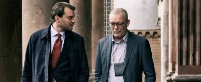 """""""The Investigation"""": Dänische Miniserie arbeitet schockierenden """"U-Boot-Mord"""" auf – Review – TVNOW zeigt unterkühlte Ermittlungen im Fall Kim Wall – Bild: TVNOW/Freemantle"""
