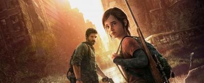 """""""The Last Of Us"""": HBO kündigt TV-Serie vom """"Chernobyl""""-Macher an – Videospiel wird als Endzeit-Thriller mit Zombies verfilmt – Bild: Naughty Dog/PlayStation"""