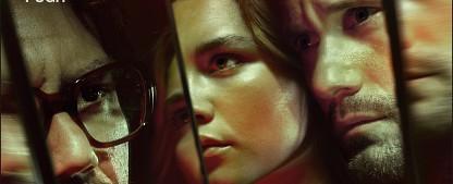 """Vor dem Start: Le-Carré-Verfilmung """"Die Libelle"""" startet bei Starzplay – Junge Schauspielerin spielt die Rolle ihres Lebens – Bild: BBC"""