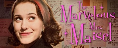"""70. Emmy Awards: """"The Marvelous Mrs. Maisel"""" räumt ab – HBO und Netflix teilen sich Emmy-Krone, """"Game of Thrones"""" kehrt erfolgreich zurück – Bild: Amazon Studios"""