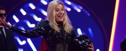 """Quoten: Trotz Sommerhitze: """"The Masked Singer"""" holt schon wieder neuen Rekord – RTL und Das Erste punkten mit Hitze-Specials, neuer Tiefstwert für """"Jenny – echt gerecht"""" – Bild: ProSieben/Julia Feldhagen"""