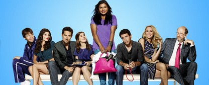 """The Mindy Project"": Deutsche TV-Premiere von Staffel 2 bei Comedy Central – Neue Folgen von ""The Exes"" und ""Workaholics"" ab September – Bild: FOX"
