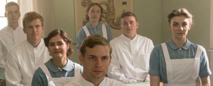 """""""The New Nurses"""": Dänische Krankenschwestern kommen zum Sony Channel – Erfolgreiche Dramaserie findet Deutschlandstart – Bild: SF Studios/TV 2"""