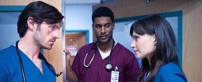 """""""The Night Shift"""": NBC verkündet Startdatum der dritten Staffel – Neue Folgen für das Team des San Antonio Memorial – Bild: NBC"""