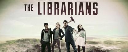"""RTL II zeigt """"The Librarians"""" und fünfte """"Warehouse 13""""-Staffel ab Mai – Neuer Serienabend am Freitag mit Serienfortsetzung von """"The Quest""""-Spielfilmen – Bild: TNT"""