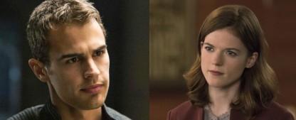 """""""Die Frau des Zeitreisenden"""" mit Rose Leslie (""""Game of Thrones"""") und Theo James – HBO-Serie von Steven Moffat (""""Sherlock"""") – Bild: CBS/Leonie Studios"""
