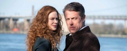 """[UPDATE] """"The Undoing"""": HBO verschiebt Miniserie mit Nicole Kidman und Hugh Grant – Donald Sutherland und Sofie Gråbøl in Nebenrollen dabei – Bild: HBO"""