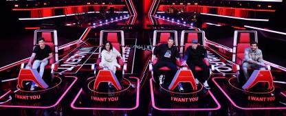 """""""The Voice Kids"""": Sat.1 gibt Starttermin für neunte Staffel bekannt – YouTuber Keanu Rapp wird neuer Online-Moderator – Bild: Sat.1/Claudius Pflug"""