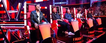 """Quoten: """"The Voice"""" und """"Der Alte"""" siegen über Gottschalk & Jauch – RTL II punktet mit """"Zurück in die Zukunft 3"""" – Bild: ProSiebenSat.1 Media AG"""