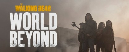 """The Walking Dead: World Beyond"": Wie gut ist das Spin-Off? – Review – Review zur neuen Zombieserie im ""Walking Dead""-Universum – Bild: AMC"