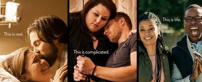 """69. Emmy Awards: Die Nominierungen 2017 – """"This Is Us"""", """"Westworld"""", """"The Handmaid's Tale"""", """"Stranger Things"""" steigen gut ins Rennen ein – Bild: NBC"""