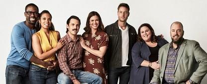 """Upfronts 2019 Zwischenstand: """"This Is Us"""", """"The Goldbergs"""" und Serienpiloten – Wie steht es um """"The Orville"""", welche Serienpiloten wurden zu den Akten gelegt? – Bild: NBC"""