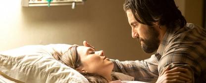 """US-Quoten: Drama-Soap """"This Is Us"""" wird zum Hoffnungsschimmer bei NBC – Michael Weatherlys """"Navy CIS""""-Nachfolger """"Bull"""" verhältnismäßig schwach – Bild: NBC"""