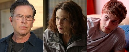 """""""American Crime"""": Timothy Hutton und Lili Taylor in Staffel 3 zurück – Auch Connor Jessup in den neuen Folgen wieder mit dabei – Bild: ABC"""