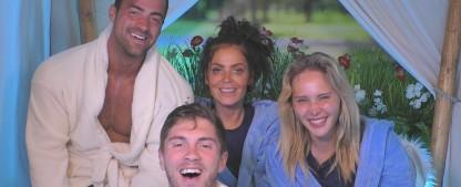 """Staffelfazit: Wie gut war """"Promi Big Brother"""" 2019? – Review – Vor dem großen Finale der Realityshow – Bild: Sat.1"""