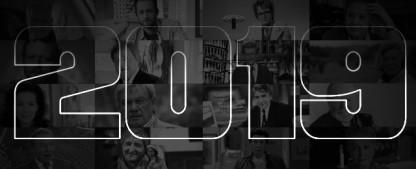 TV-Stars, von denen wir 2019 Abschied nehmen mussten – Erinnerung an verstorbene herausragende Fernsehschaffende