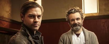 """""""Prodigal Son"""": Volle Staffel für Serienkiller- und Familiendrama – FOX bestellt Episoden für erfolgreichen Neustart nach – Bild: FOX"""