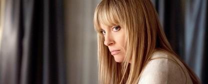 """Toni Collette (""""Unbelievable"""") hat nächste Netflix-Hauptrolle in der Tasche – Adaption des Thriller-Bestsellers """"Pieces of Her"""" – Bild: CBS"""