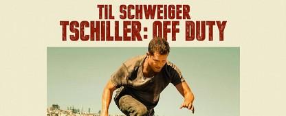 """Quoten: Til Schweigers Kino-Tatort """"Tschiller: Off Duty"""" auch im TV wenig gefragt – Tagessieg trotz schwacher Reichweite – Bild: Warner Bros. Pictures Germany."""