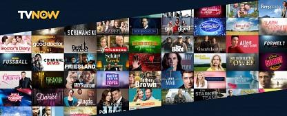 Neues TV NOW gestartet: RTL-Gruppe greift mit Streamingdienst an – Relaunch mit Deutschlandpremieren und Serienarchiv – Bild: MG RTL D