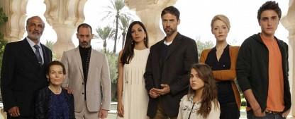 """""""Tyrant"""": FX-Drama endet mit der dritten Staffel – Letzte Folge wird heute in den USA ausgestrahlt – Bild: Fox21/FX"""